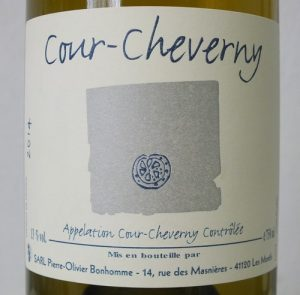 loirevalleystay.com wine tastings Cour-Cheverny
