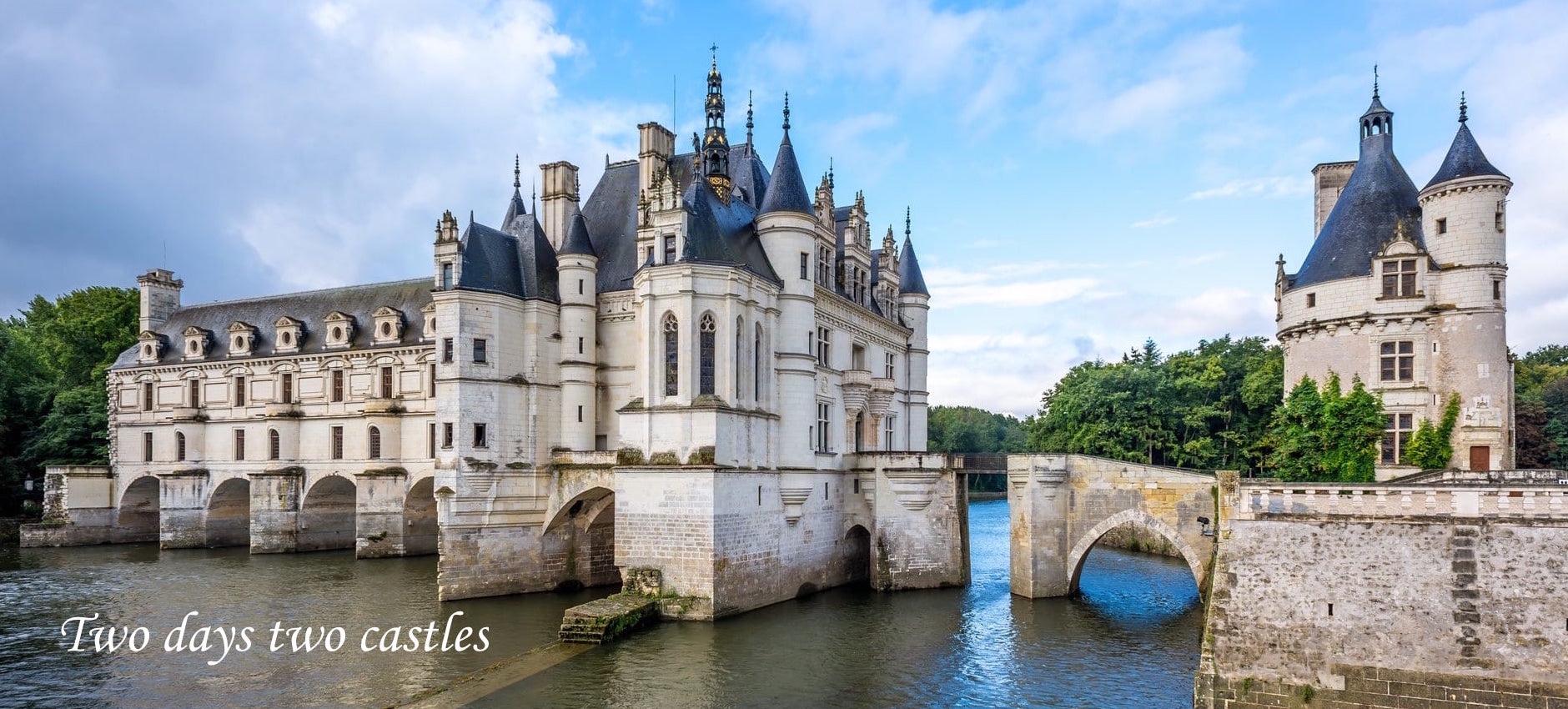 Chenonceaux tour Loirevalleystay.com