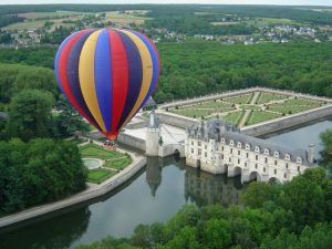 one day in Loire Valley