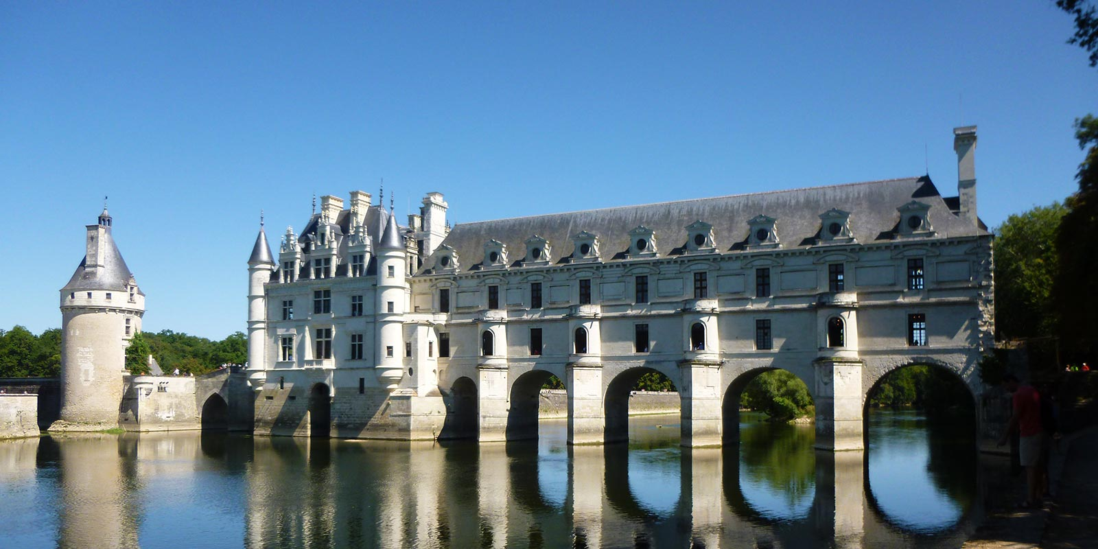 2 days in loire valley